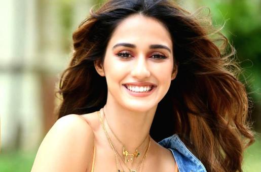 Disha Patani Has Broken her No-Kiss Clause She Set for Tiger Shroff?
