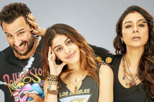 Jawaani Jaaneman Trailer Review: Saif Ali Khan Returns with his Cool Guy Avatar
