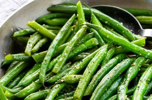 The Nutritional Benefits Of Green Beans
