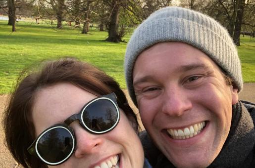 Princess Eugenie, Jack Brooksbank Likely to Welcome Their First Child This Year
