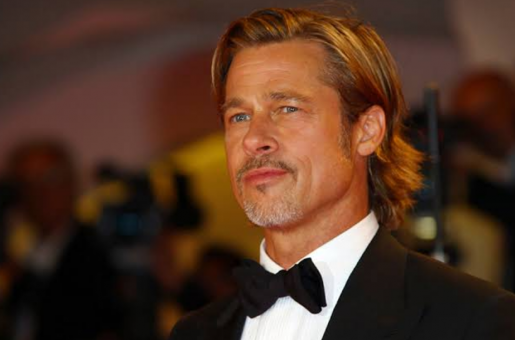 Brad Pitt Doesn't Want to be Broke to do Ocean's 14