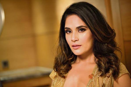 Richa Chadha Responded with the Most Savage Reply to Gaurav Kapur