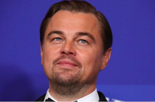 Leonardo DiCaprio's Foundation to Donate $3 Million to Help Tackle Australia's Wildfire Crisis
