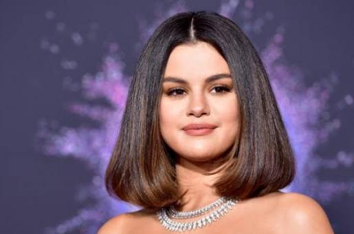 Selena Gomez Says New Album, Rare, Made Her Feel Free