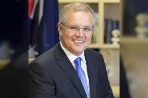Australian Bushfires: Prime Minister Scott Morrison Thanks the UAE for Support
