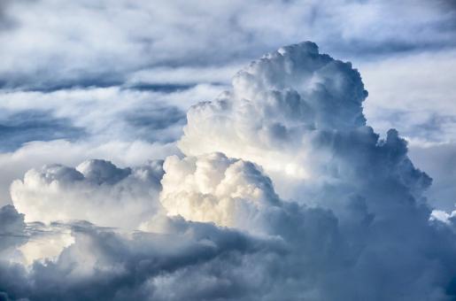 UAE Rain: Cloud Seeding Efforts Lead to Showers Across the Country