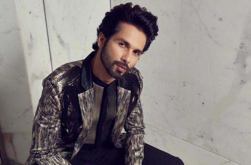 Shahid Kapoor Injures Himself During Shoot of Tamil Remake of Jersey