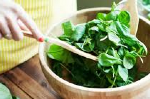Spinach and The Health Benefits You Need to Know