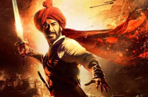 Tanhaji Box Office Collection Day 2: Ajay Devgn's Film Earns INR 35.67 Crore