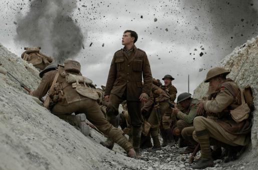 1917: War Epic Reaches Top Spot, Collects $37 Million Over the Weekend