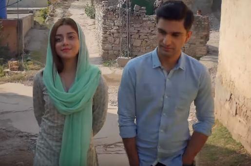 Ehd E Wafa, Episode 17:  Saad and Duaa's Relationship Moves Forward