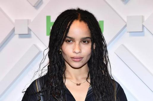 Zoe Kravitz Trains Hard for Catwoman, Shares Meeting 1992's Catwoman, Michelle Pfieffer