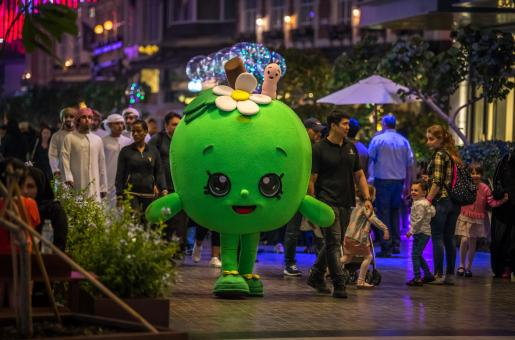 25th Dubai Shopping Festival: Club Apparel Presents New Game Yalla DSF For Shoppers to Win Prizes