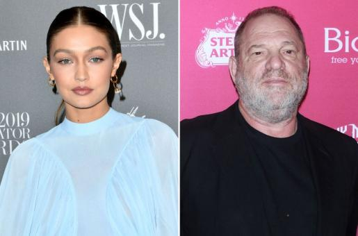 Gigi Hadid Might Just Be Called in for Jury Duty at Harvey Weinstein's Hearing
