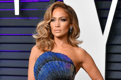 Jennifer Lopez Reveals the One Oscar-Nominated Role that She Turned Down