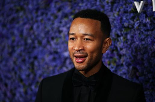 Dubai Shopping Festival: John Legend, Grammy Winning Artist, To Perform at Closing Ceremony