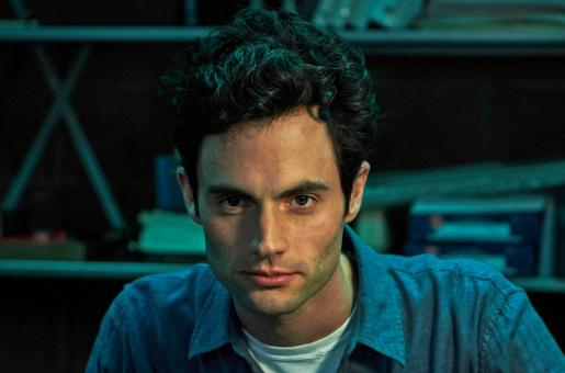 Penn Badgley's Character in You has Gained Attraction by Many. This is why