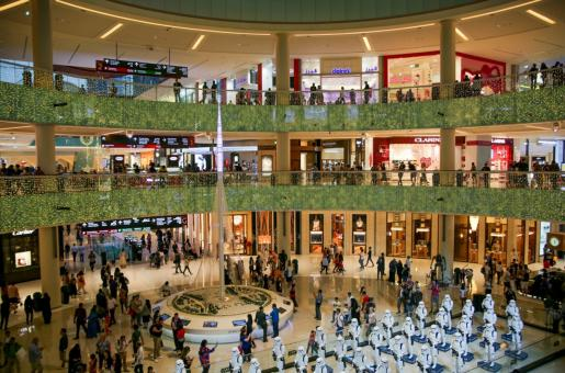 25th Dubai Shopping Festival: Customers to Win 1 Million SHARE Points at Majid Al Futtaim Malls