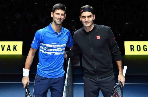 Novak Djokovic and Roger Federer To Come to Dubai. Read Details Here
