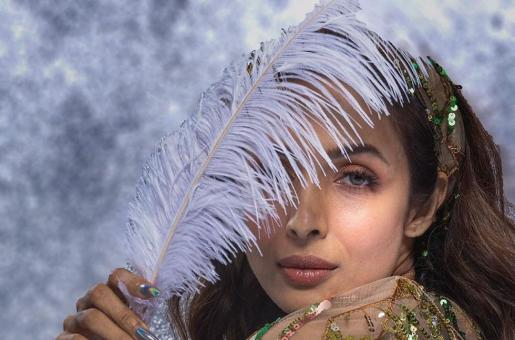 Malaika Arora is Here to Turn Your Monday Blues Into Monday Motivation