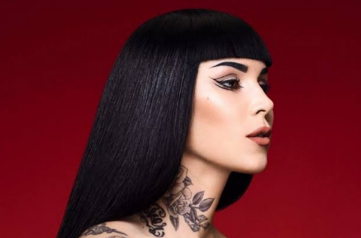 Kat Von D Cuts Ties with Makeup Brand, Consumers Return to Buying Her Products