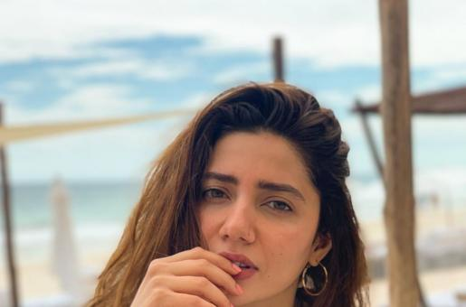 Mahira Khan's Mexico Vacation Pictures are Giving Us a Serious Case of Wanderlust