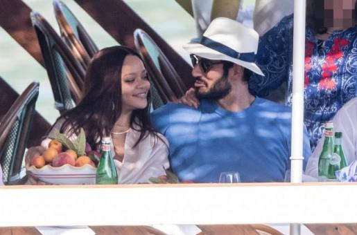 Rihanna, Hassan Jameel Call it Quits After Three Years of Dating