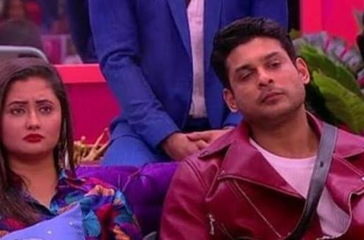 Bigg Boss Season 13:  Rashami Desai and Sidharth Shukla Bond During Family Visits