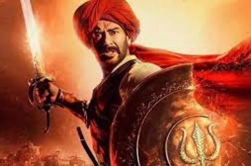 Tanhaji Box Office: Ajay Devgn-starrer No Longer in Competition with any Film, Continues to Reign over Cinemas