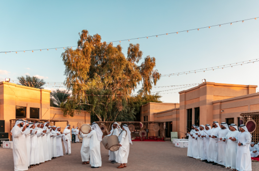 Al Ain Cultural Programme: These Exhibitions and Workshops are Taking Place in January 2020