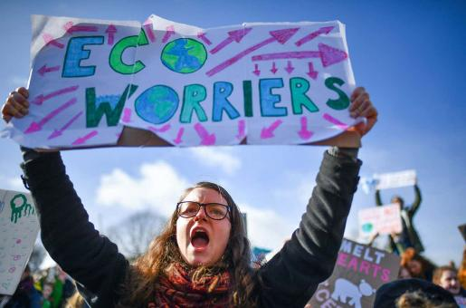 Eco-Anxiety: The Young Generation's New Mental Health Concern