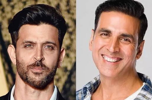 Akshay Kumar to Replace Hrithik Roshan in Farah Khan's Satte pe Satta Remake?