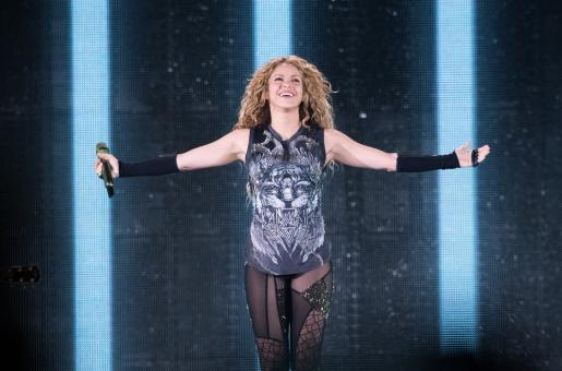 Shakira's Preps For Super Bowl Performance: Here Are Some Of the Surprisingly Doable Fitness Secrets