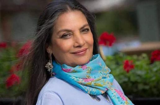 Shabana Azmi Will be Out of ICU Says Husband Javed Akhtar