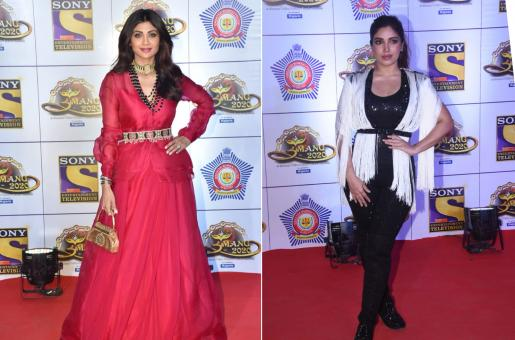 UMANG Awards 2020: Three of the Worst Looks from the Night