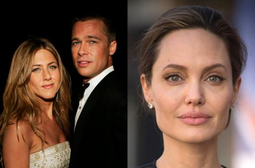 Jennifer Aniston, Brad Pitt Reveal Angelina Jolie Did Not Break their Marriage