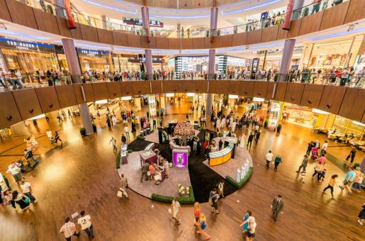 Dubai Shopping Festival: Indian Retailer Wins Mega Raffle
