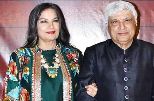 'Shabana Azmi Will Be Home Soon': Javed Akhtar Gives an Update