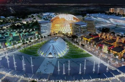 Expo 2020 May be Delayed by One Year