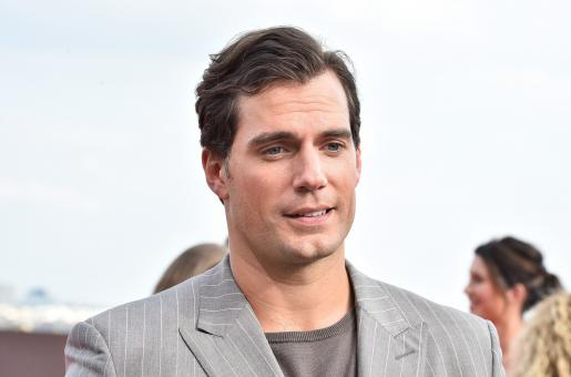 The Witcher Star Henry Cavill to Visit and Meet Fans in Dubai