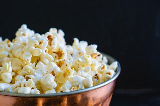 Popcorn: Healthy Snack To Binge Eat? Here Is Everything You Need To Know