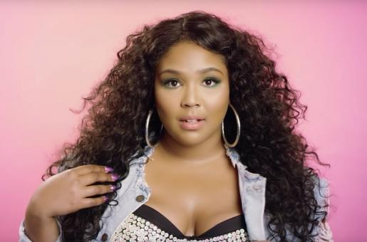 Lizzo Promotes Body Positivity Yet Again by Gracing Magazine Cover