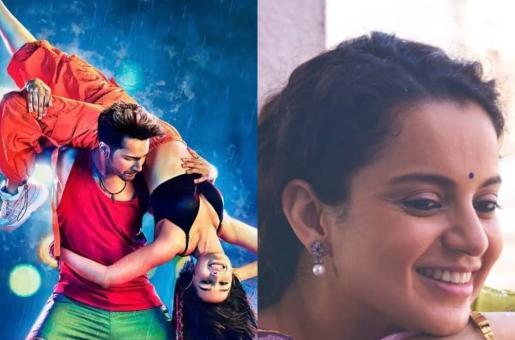 Kangana Ranaut's Panga vs Varun Dhawan's Street Dancer 3D: Which One Would You Choose?