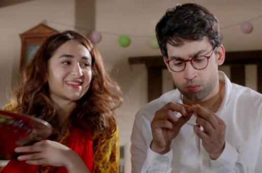 Pyar Ke Sadqay Episode 1: This Bilal Abbas Khan and Yumna Zaidi Starrer Is Off To a Promising Start