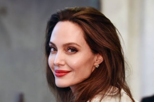 Angelina Jolie to Produce Show for Children to Spot Fake News