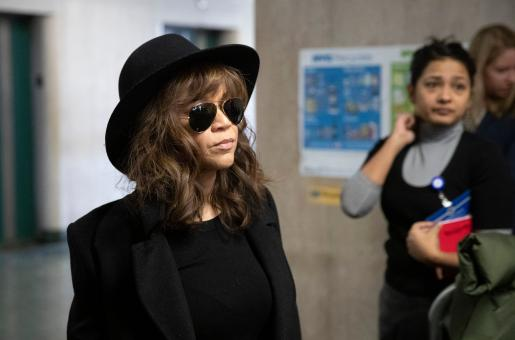Harvey Weinstein Rape Trial: Actress Rosie Perez Testifies, Annabella Sciorra Told Her She Was Raped