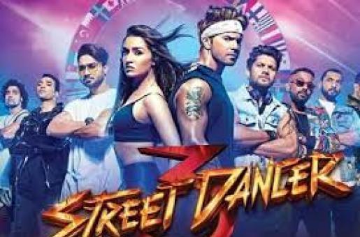 Street Dancer 3D Box Office Collection Day 1: Varun Dhawan Film Mints INR 10.26 crore