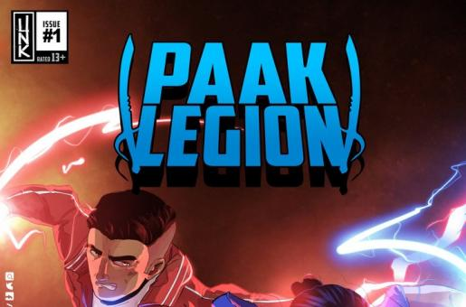 Paak Legion: The Long Lost Brothers Leaves You Wanting for More