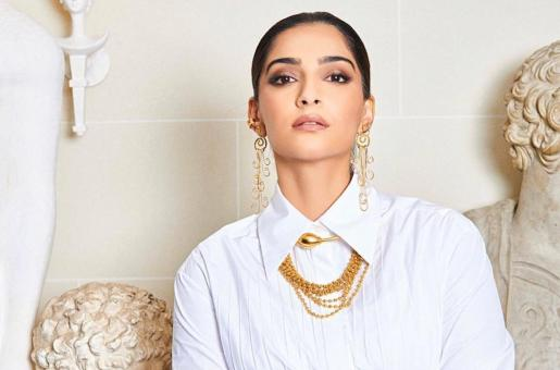 Sonam Kapoor Speaks Up Against the Wave of Violence in India