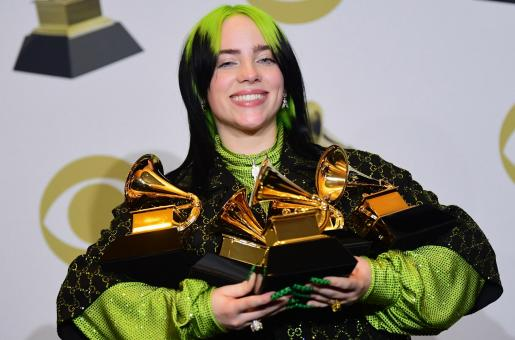 Grammys' 2020: Complete List of Winners